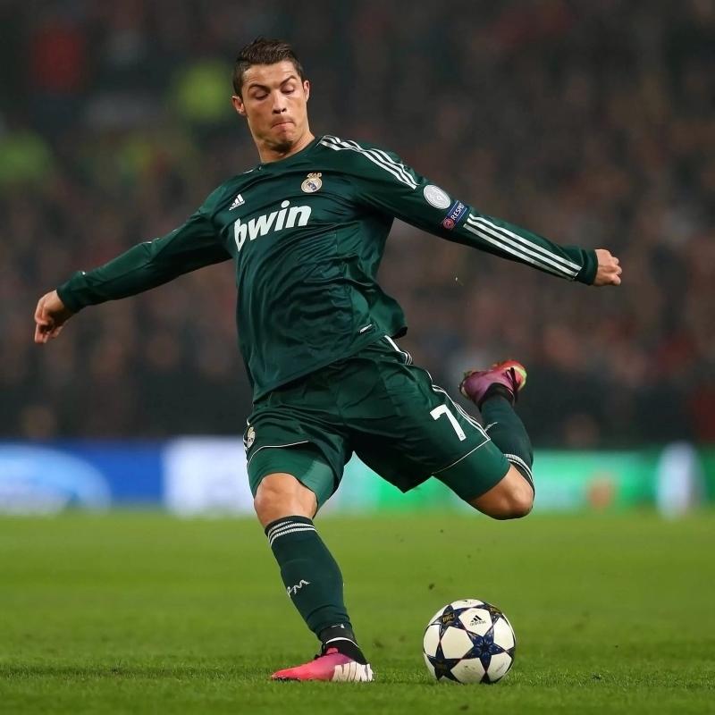 Cristiano Ronaldo (Picture 1)