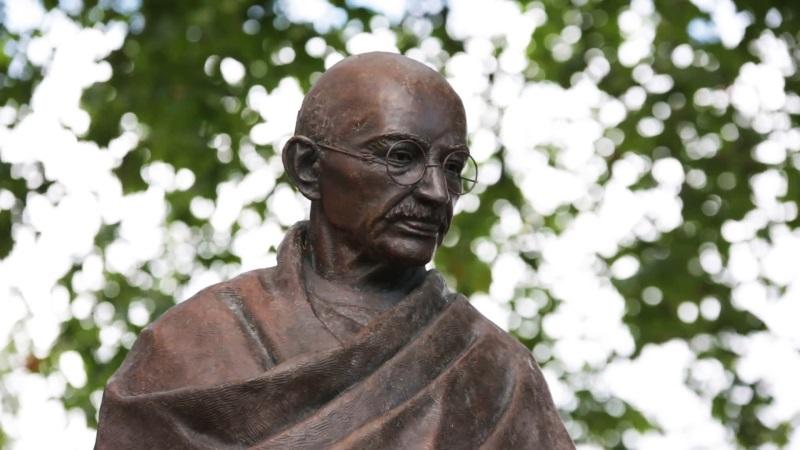 Mohandas Karamchand Gandhi (Picture 1)