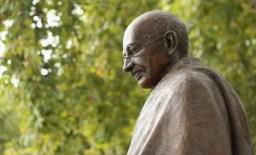 Mohandas Karamchand Gandhi (Desktop wallpaper 4)