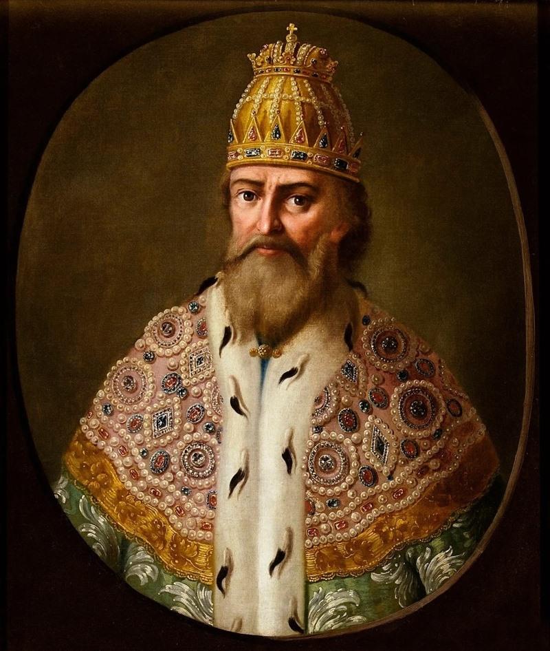 Ivan IV Vasilyevich (Picture 1)