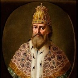 Ivan IV Vasilyevich