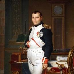 French god of war Napoleon Bonaparte