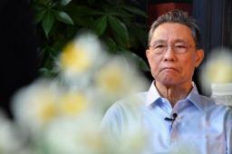 Academician Zhong Nanshan